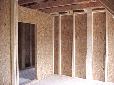 trockenbau klein der zimmerei holzbau. Black Bedroom Furniture Sets. Home Design Ideas