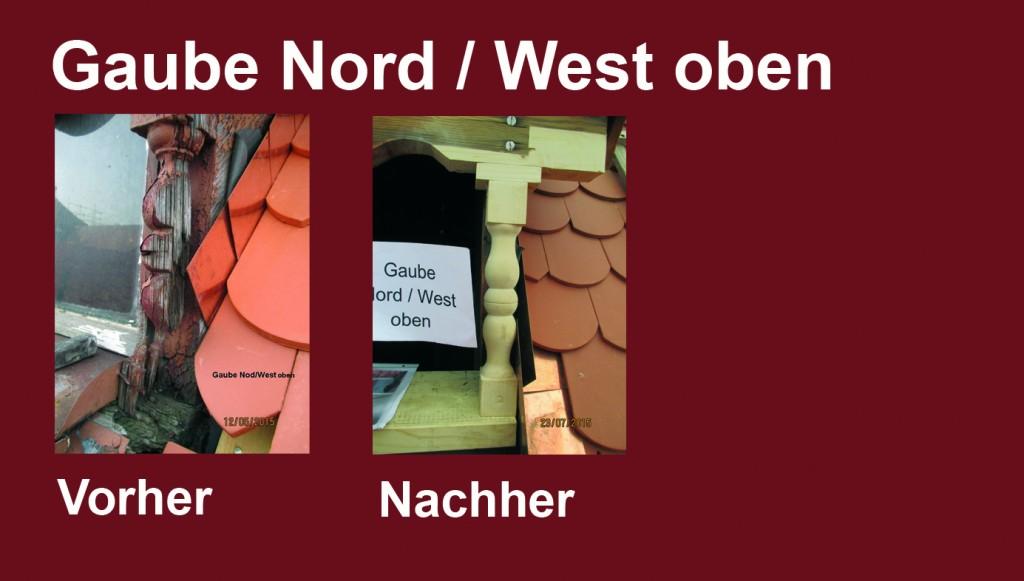 Gaube Nord West oben