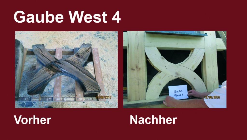 Gaube West 4